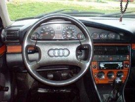 Audi 100 1992, 2.6 литра, Всем привет, Костромская область, бензин