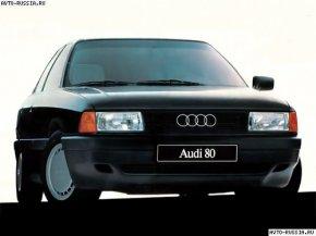 Audi 80 B3: цена, технические характеристики, фото, Ауди 80 Б3
