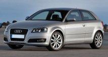 Audi A3 - цены и характеристики, отзывы, фото и обзоры