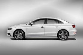 Audi A3 седан 2015, отзывы владельцев о мотоцикле Ауди А3 седан