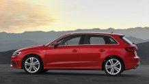 Audi A3 Sportback: ціни, комплектації, відгуки, форум, тест-драйв