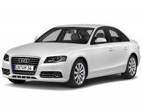 Ауди А4 - цена, комплектации, обзор Audi A4, стоимость модификаций