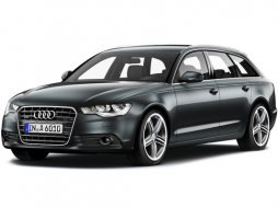 Ауді А6 - ціна, комплектації, огляд Audi A6, вартість модифікацій