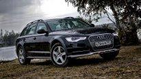 Ауді А6 Олроуд відгуки власників, плюси і мінуси Audi A6 Allroad
