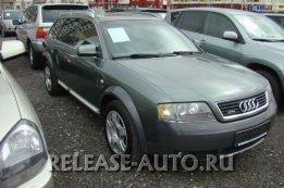 Audi Allroad (Ауди Олроуд) отзывы владельцев с ФОТО| Отзывы