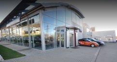Ауді Центр Самара (Audi), Автосалони в Самарі - CARobka.ru