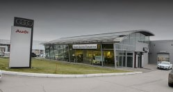 Ауді Центр Тольятті (Audi), Автосалони в Тольятті - CARobka.ru