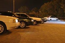 Ауди клуб Харьков — бортжурнал Audi 80 Пуля на вылет | DRIVE2