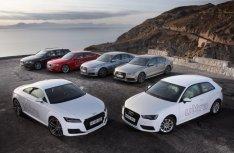 Audi подорожчають з 1 квітня - Автоновини - Opel Omega Club