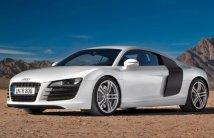 Audi R8 - точна ціна, фото, характеристики