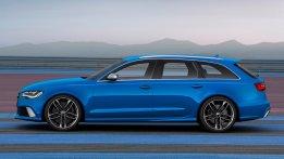 Audi RS6 Avant: ціни, комплектації, відгуки, форум, тест-драйв