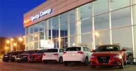 Автосалон Рольф-ауді Центр Північ в Москві - відгуки, фото і адреса
