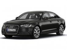 Кольори Audi A6 sedan - актуальна палітра Ауді А6 Седан - колір і
