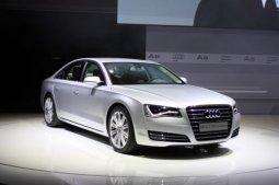 Deutschland und die deutschen.Германія і німці.  - Audi A8 / Ауді А8