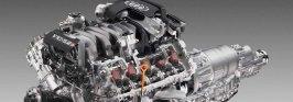 Діагностика АКПП Ауді в автосервісі Audi НІВЮС