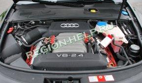 Дизельные двигатели /ремонт двигателя ауди а6 2.4/ Audi а6/46
