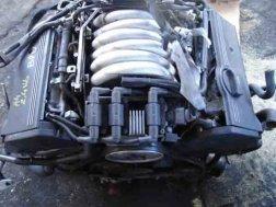 Двигун 2.4 audi А6 с5 С5, AGA - Продаж автозапчастин в Томську