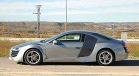Испанец Фуэртес выкроил из драной кошки реплику Audi R8 — ДРАЙВ