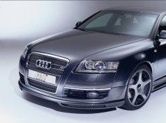 Клуб Audi A6 (Ауді А6)