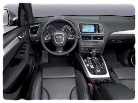 Комплектации новые Audi Q5 и цены в Воронеже | Новые автомобили в