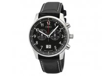 Наручные часы Audi Sport Watch, black, 3101400300 — 9600 рублей