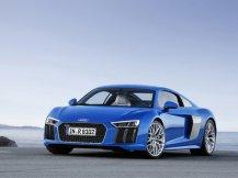 Нова Ауді Р8 в Пермі.  Автосалони і офіційні дилери Audi R8 в