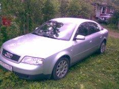 Відгук власника Audi A6 (Ауді А6) 1998 р