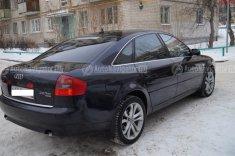 Отзыв владельца Audi A6 (Ауди А6) 2003 г