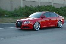 Отзывы об Audi A4 B7, отзывы владельцев о мотоцикле Ауди а4 Б7