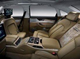 Отзывы об Audi A8, отзывы владельцев о мотоцикле Ауди А8, обзор