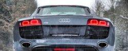 Переваги Audi-Q7: всередині і зовні
