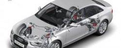 Кузовний ремонт автомобіля