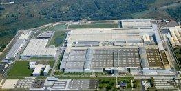 TT.mania.RU : Фотографии / Фотографии с завода Audi в Гьёре