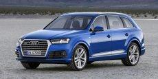 Це означає, що ціна за авто на вітчизняному ринку цілком повинна себе виправдати незалежно від комплектації елегантного Ауді Q7.