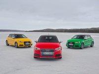 Огляд Audi S1