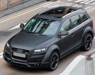 Q9 Audi