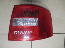 Запчастини для Audi A6 C5 (1997-2004г.в.)