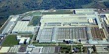 Завод в Гьyoре